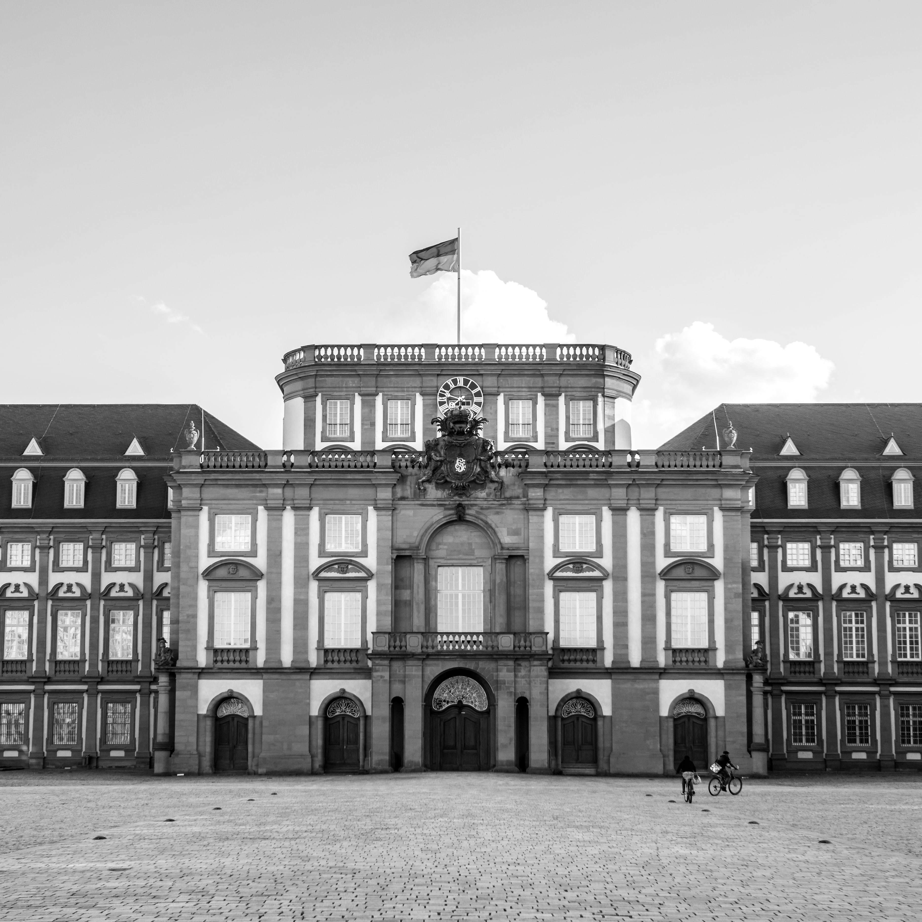 Mannheim - Ein Standort der QuadriO Beratungsgesellschaft