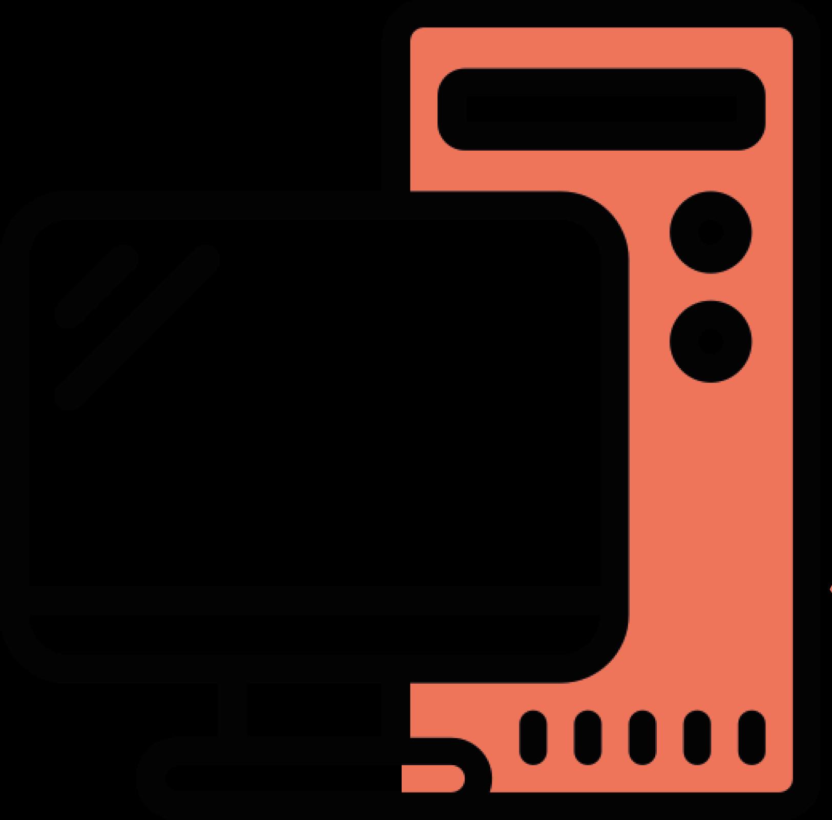 Icon Terminal PC
